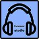 homer studio
